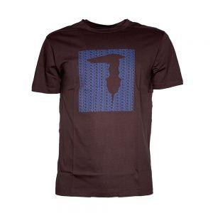 TRUSSARDI t-shirt pure cotton