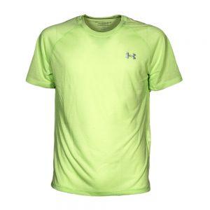 UNDER ARMOUR t-shirt streaker