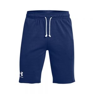 UNDER ARMOUR short rival terry