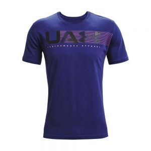 UNDER ARMOUR t-shirt performance apparel