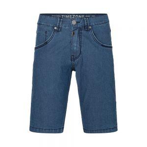 TIMEZONE bermuda jeans stevie slim