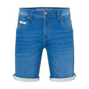 TIMEZONE bermuda jeans scotty slim