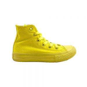 CONVERSE scarpe a/s hi canvas monochrome