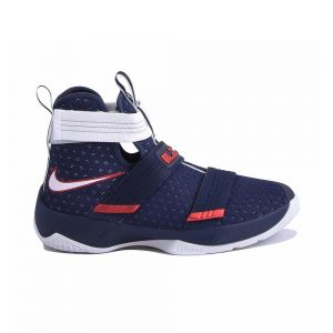 NIKE scarpe lebron soldier 10 (gs)