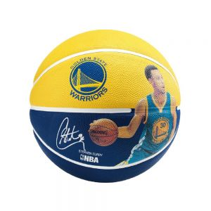 SPALDING pallone nba player curry