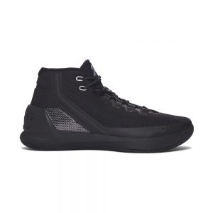 UNDER ARMOUR scarpe ua curry 3