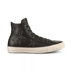 CONVERSE scarpe ctas hi curved eyestay lea