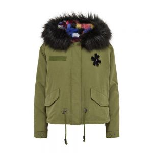 ONLY parka
