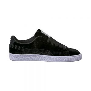 PUMA scarpe basket classic velour vr