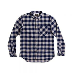 QUICKSILVER camicia motherfly
