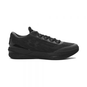 UNDER ARMOUR scarpe charged controller low