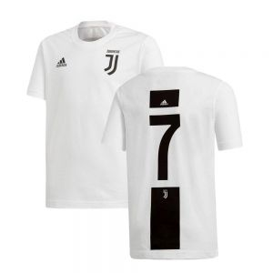 ADIDAS t-shirt ronaldo jr