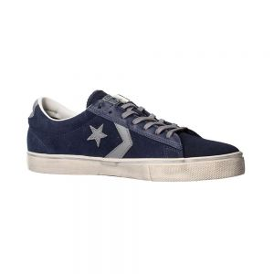 CONVERSE scarpe pro leather vulc ox suede