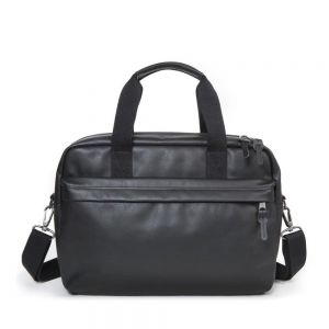 EASTPAK tracolla pelle bartech s