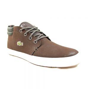 LACOSTE scarpe ampthill terra mid