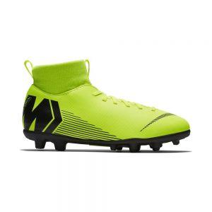 NIKE scarpe jr superfly 6 club mg