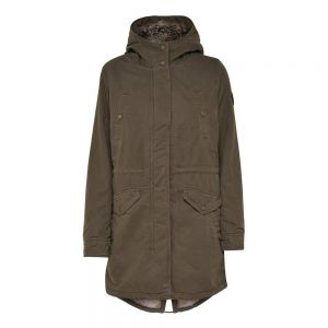 ONLY amy long parka