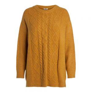 PIECES pullover