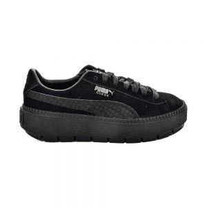 PUMA scarpe suede platform trace animal