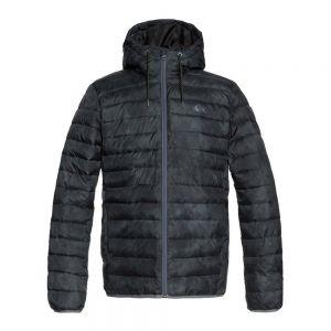 QUICKSILVER giacca scaly