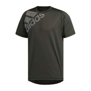 ADIDAS t-shirt fit