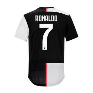 ADIDAS set jr ronaldo 1-3 maglia