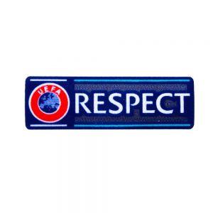 ADIDAS transfer respect