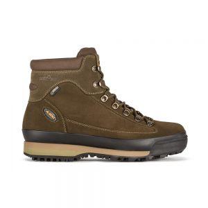 AKU scarpe slope max suede gtx