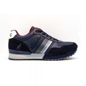 AUSTRALIAN scarpe todd