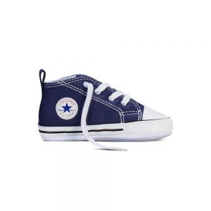 CONVERSE scarpe ct first star hi canvas