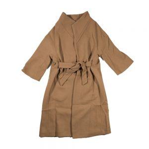 CROCHE' cappotto