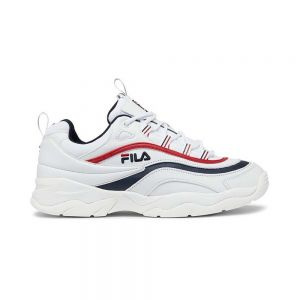 FILA scarpe ray low