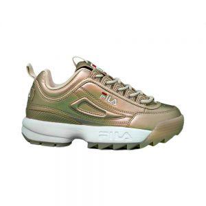 FILA scarpe disruptor m low wmn