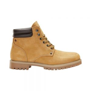 JACK JONES scarpe stoke nubuck boot