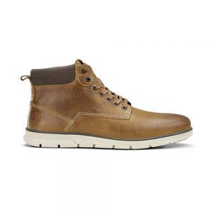 JACK JONES scarpe tubar leather