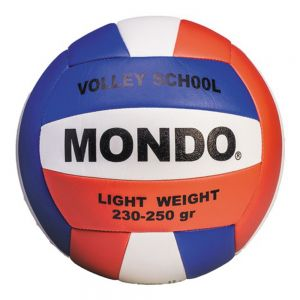 MONDO pallone volley shool