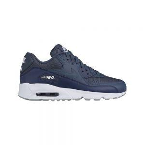 NIKE scarpe air max 90 mesh gs