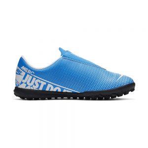 NIKE scarpe jr vapor 13 club tf ps (v)