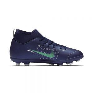 NIKE scarpe jr superfly 7 club mds fg/mg