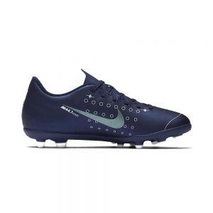 NIKE scarpe jr vapor 13 club mds fg/mg