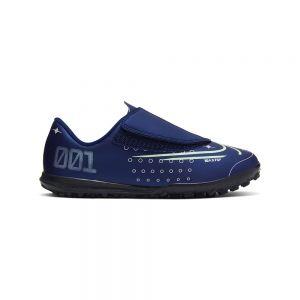 NIKE scarpe jr vapor 13 club mds tf ps (v)