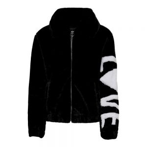 ONLY faux fur bomber