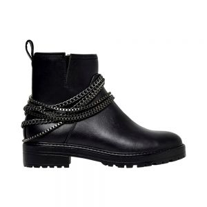 ONLY scarpe bootie