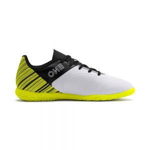 PUMA scarpe one 5.4 it jr
