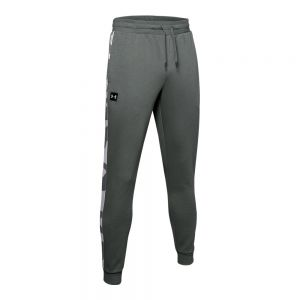 UNDER ARMOUR pant. rival printed