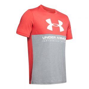 UNDER ARMOUR t-shirt performance
