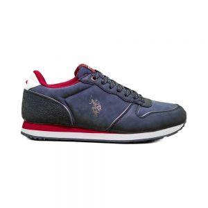 U.S. POLO ASSN scarpe soren 1 club