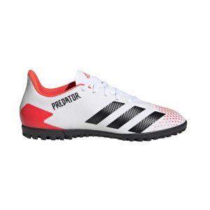 ADIDAS scarpe predator 20.4 tf