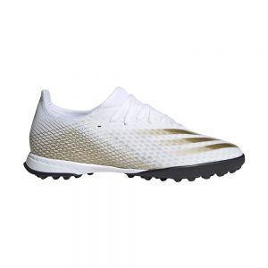 ADIDAS scarpe x ghosted.3 tf