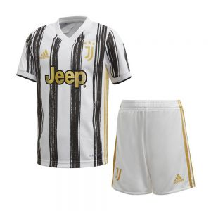 ADIDAS completino juve home